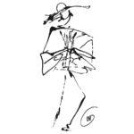 Logo de L'atelier d'ces dames, organisme de formation au titre professionnel Fabricant de vêtements sur mesure